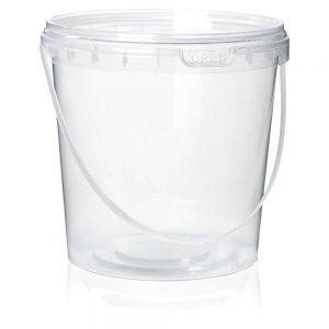 SK2000 - 2000 Ml. Round Bucket