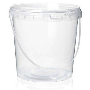 SK2500 - 2500 Ml. Round Bucket