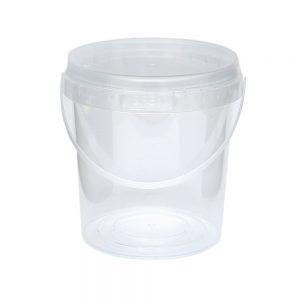SK850 - 850 Ml. Round Bucket