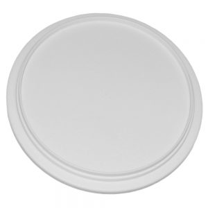 TE361 Middle Round Tray