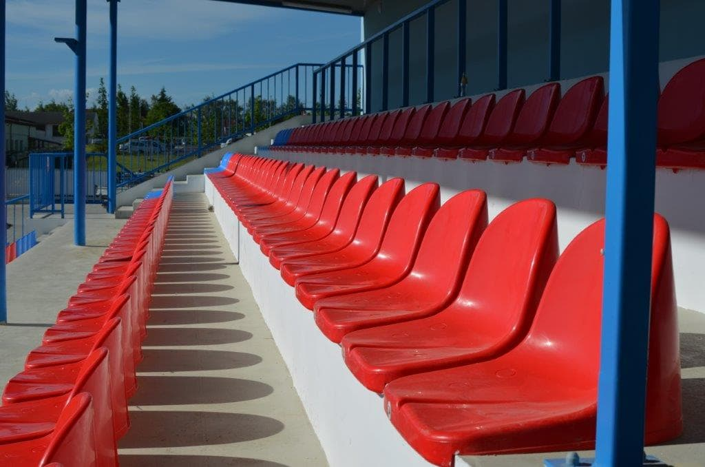 FS Prestice Stadium / Czech Republic