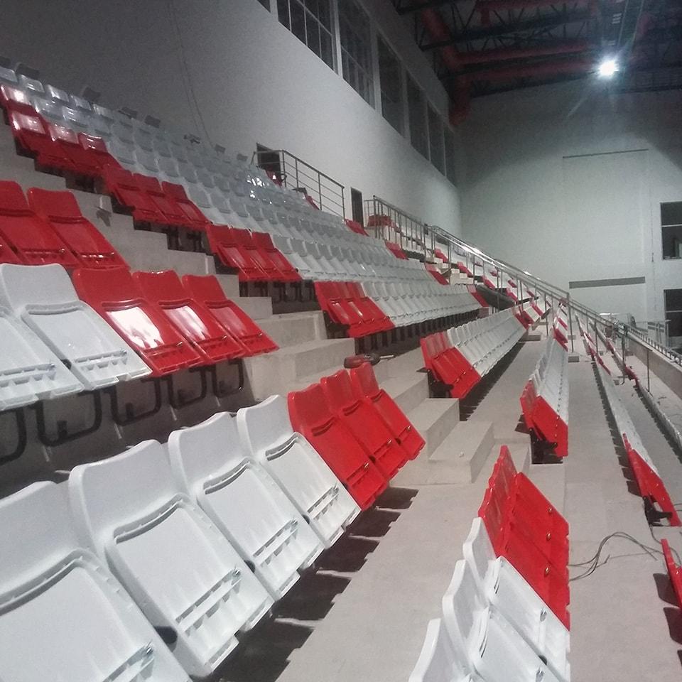 Ankara Umitkoy Sports Complex / Ankara