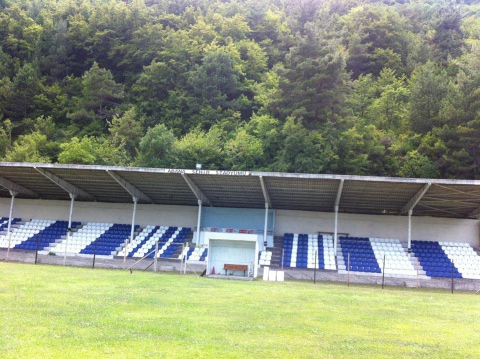 Abana Stadium / Kastamonu