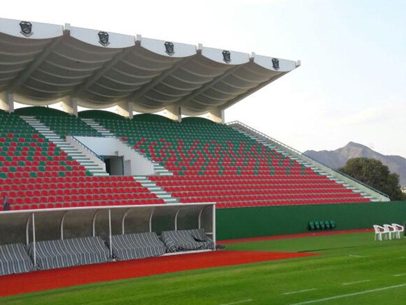 Al Urooba Club - Fujairah / UAE