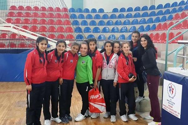 Ataturk Sports Hall / Sinop
