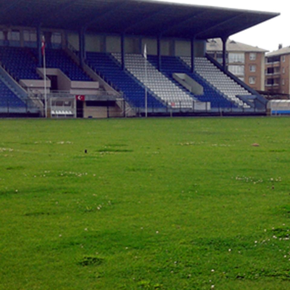 Bartın Stadium / Bartın
