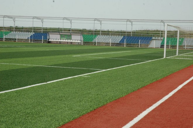Çorlu Stadium / Tekirdağ
