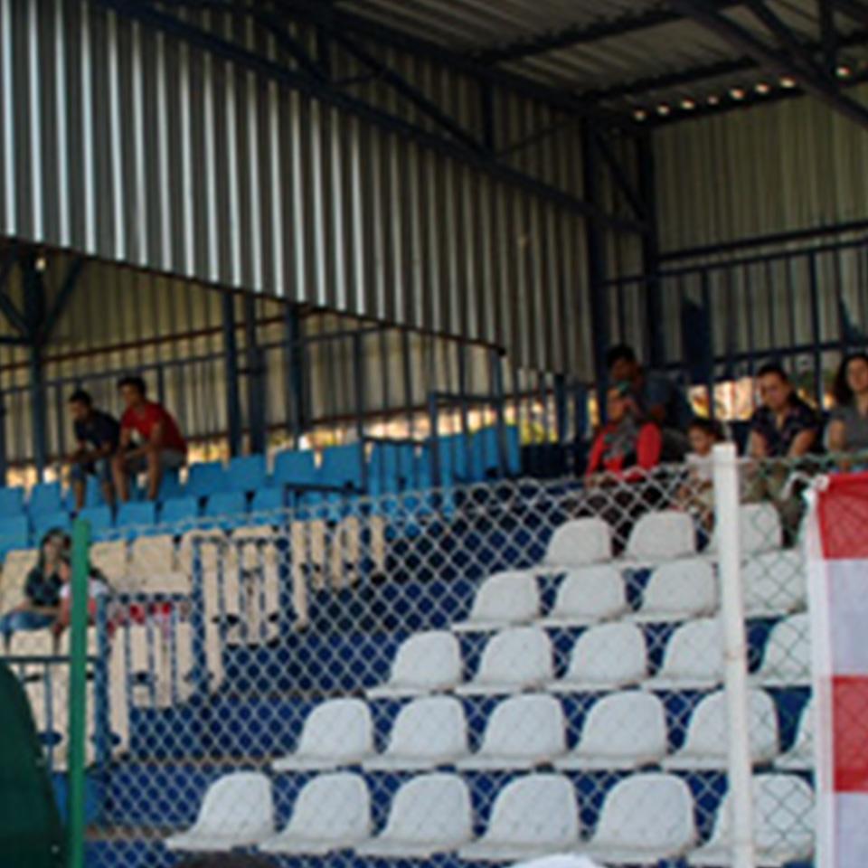 Demre Spor Stadı / Antalya