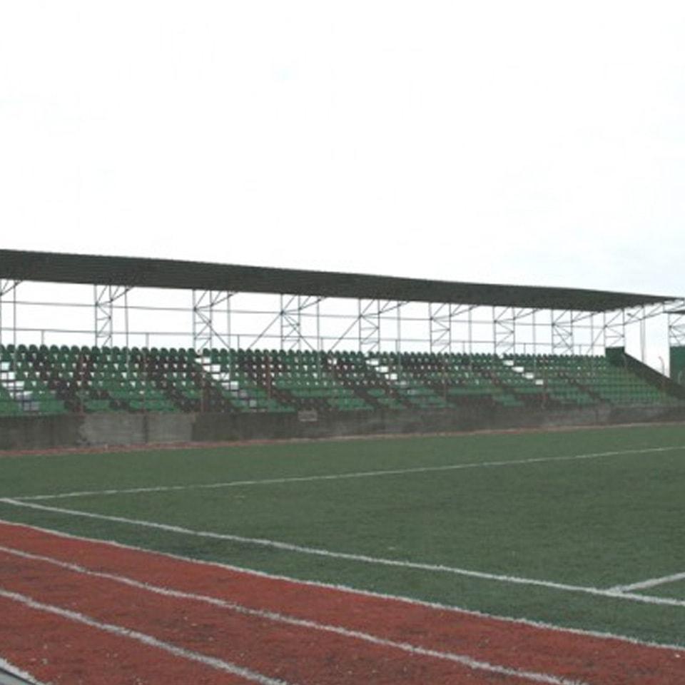 Kocaeli Dilovası Stadı / Kocaeli
