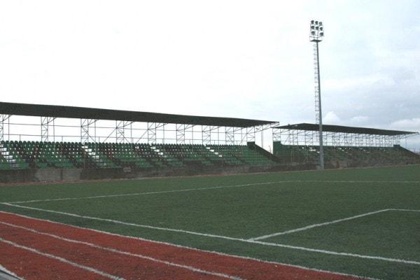 Kocaeli Dilovasi Stadium / Kocaeli