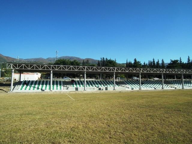 Düziçi Stadyumu / Osmaniye