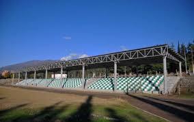 Duzici Stadium / Osmaniye