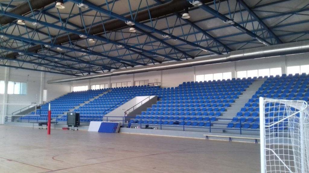Sport Hall Orasje / Bosnia Herzegovina