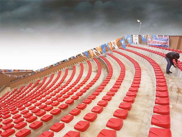 Kilis Amphitheater / Kilis