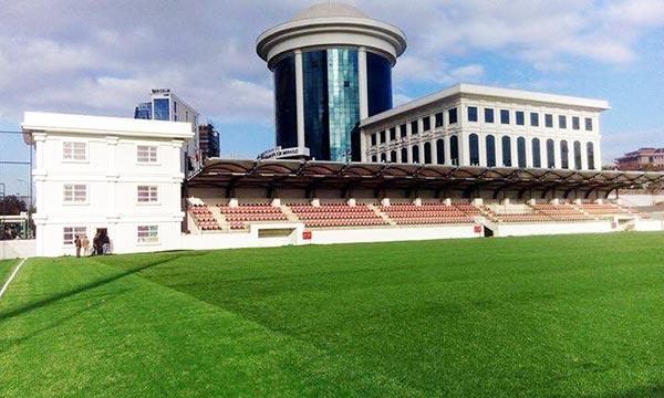 Maltepe Stadium / Istanbul