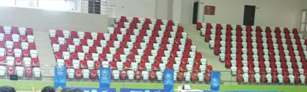 Muş Merkez Spor Salonu / Muş