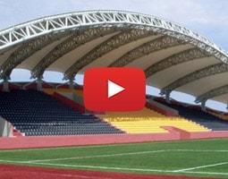 Prima Seat - Stadyum Koltukları