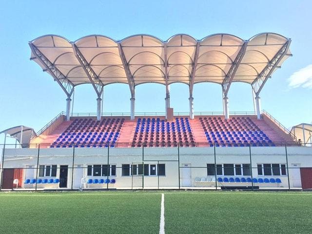 Eceabat Stadium / Canakkale