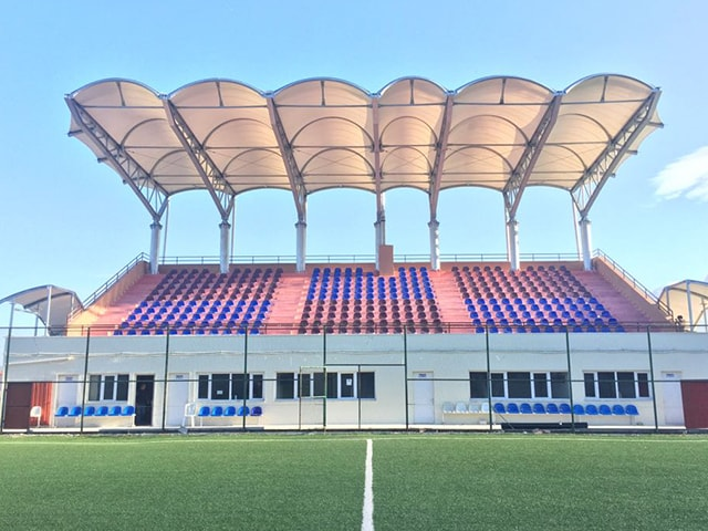 Eceabat Stadyumu / Çanakkale
