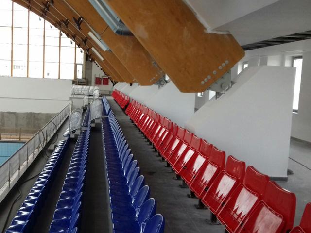 Arad Spor Salonu /  Romanya