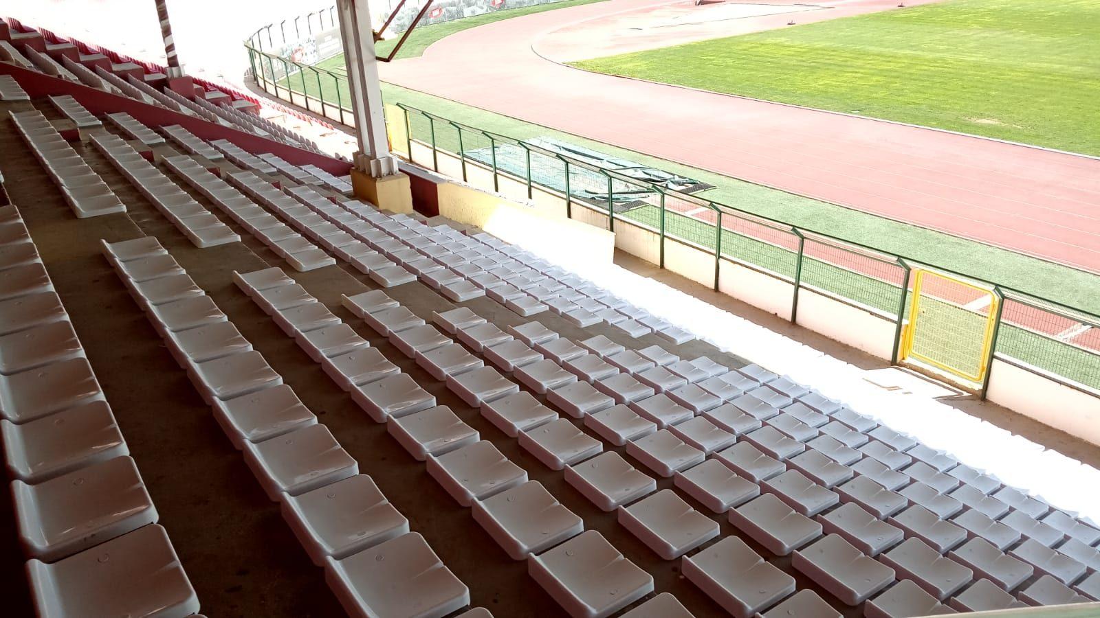 Çanakkale Stadyumu