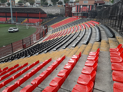 Karagümrük Stadium / İstanbul