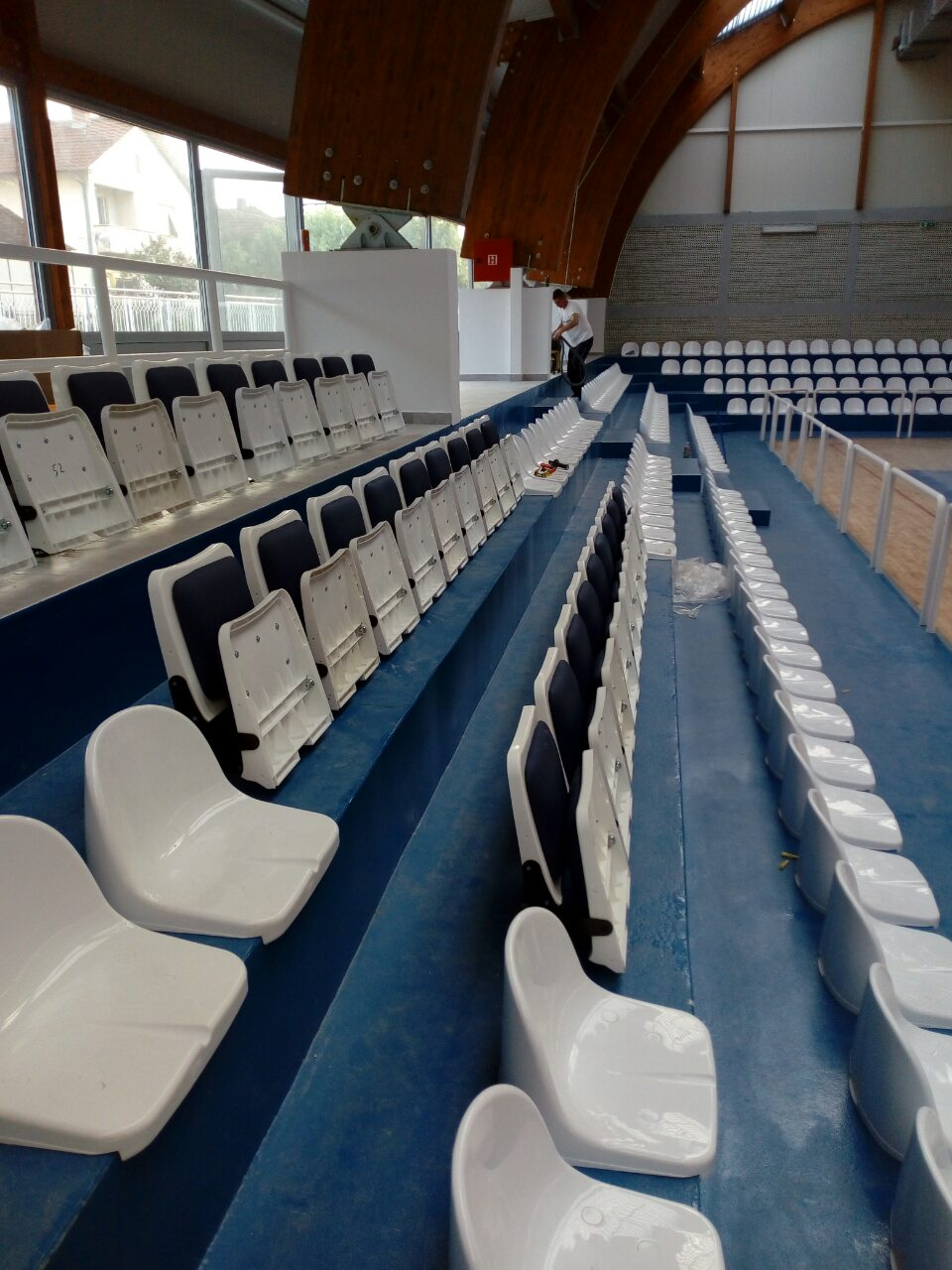 Surdulica Spor Merkezi / Sırbistan