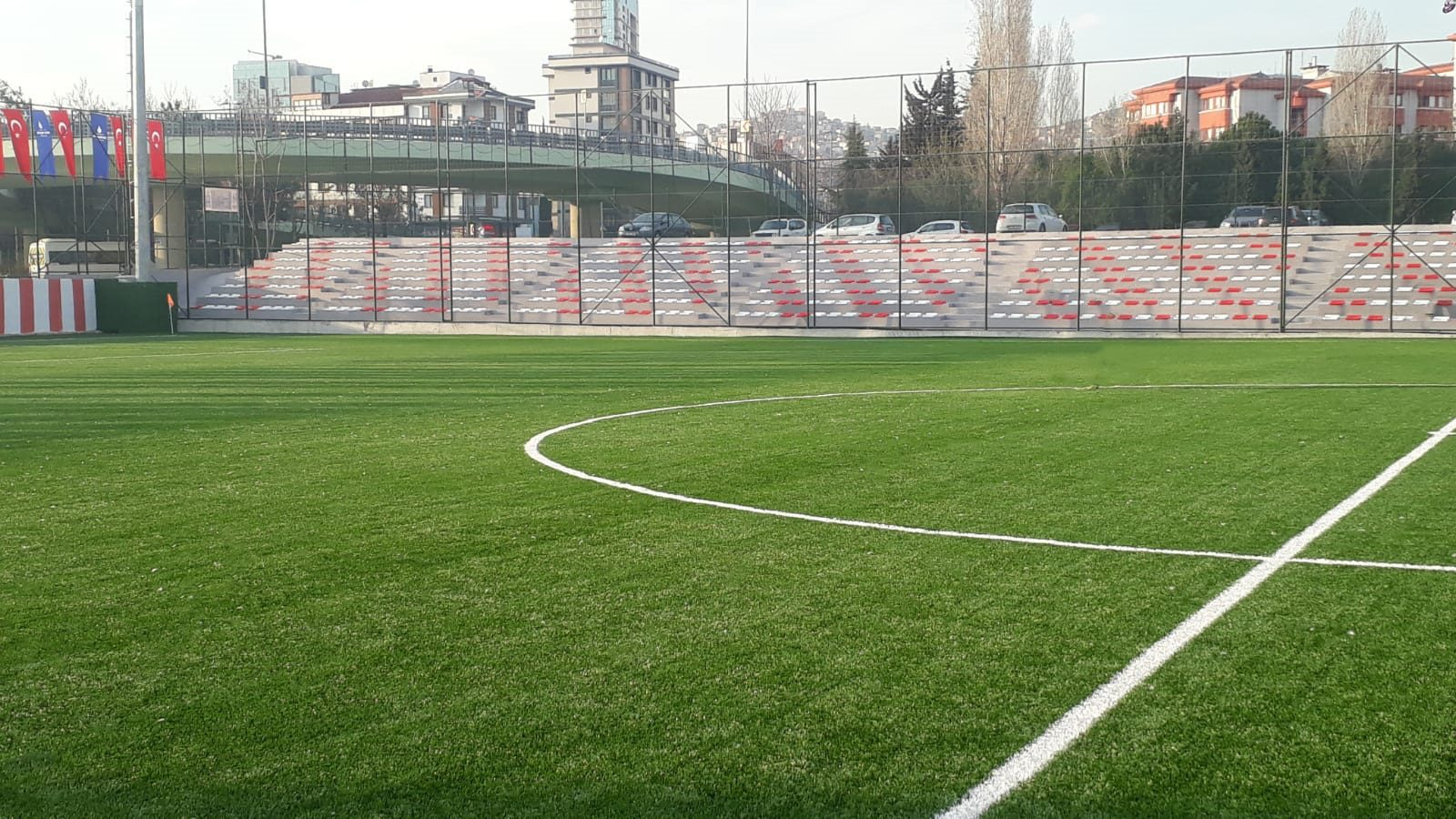 Kartal Stadyumu / İstanbul