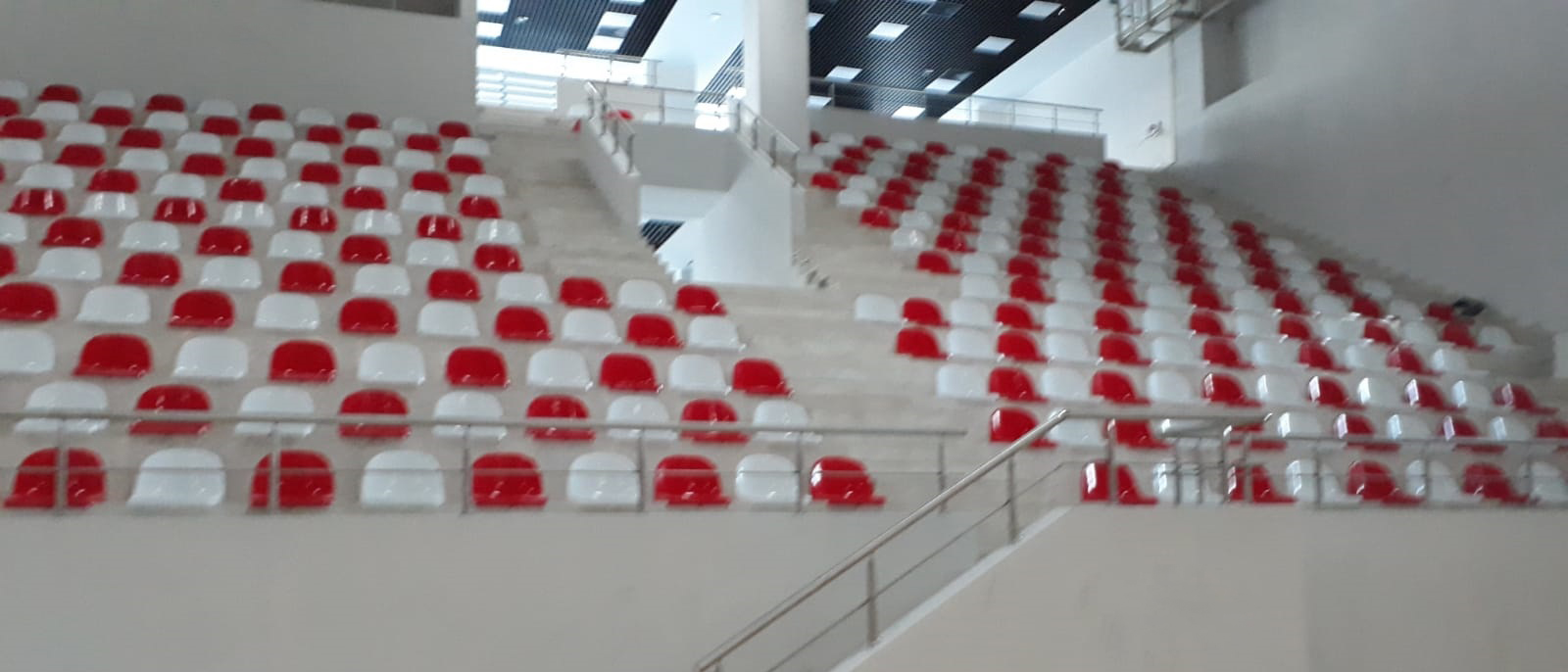 Küçükköy Indoor Sports Hall / İstanbul